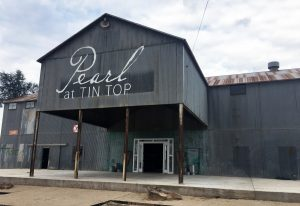 The Slaton Chamber of Commerce's Business After Hours event will be held at The Pearl at Tin Top on Tuesday (Nov. 14).